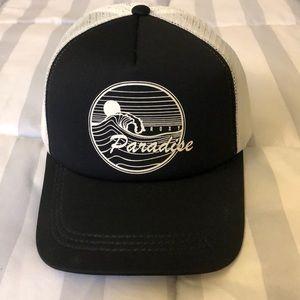 Rocky trucker hat